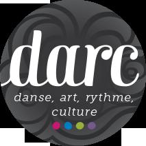 Logo Festival DARC