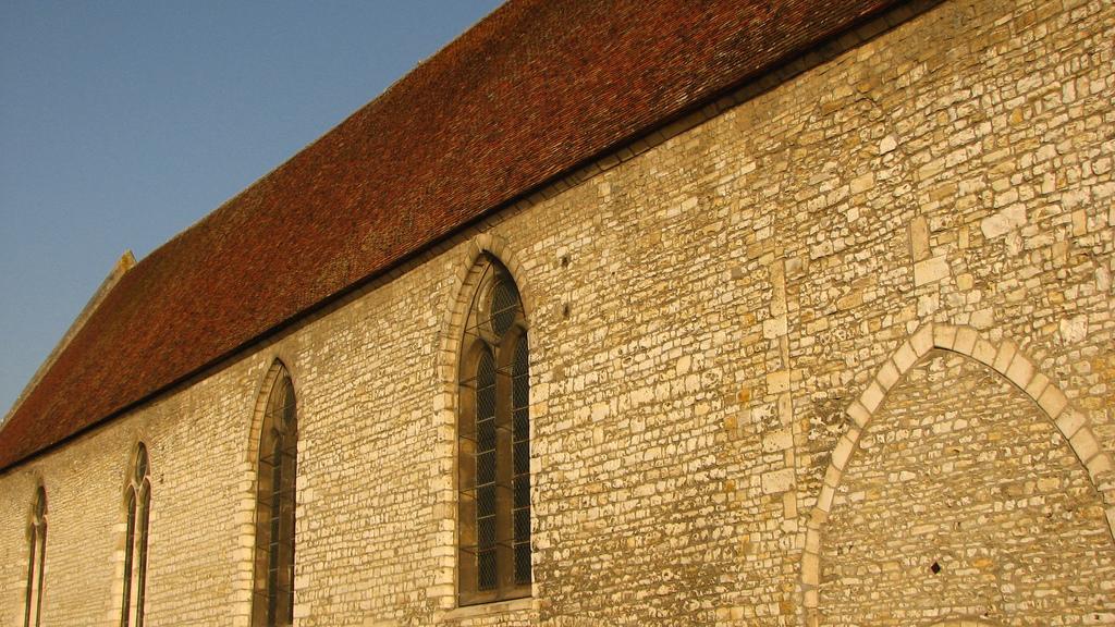 Couvent des Cordeliers Châteauroux