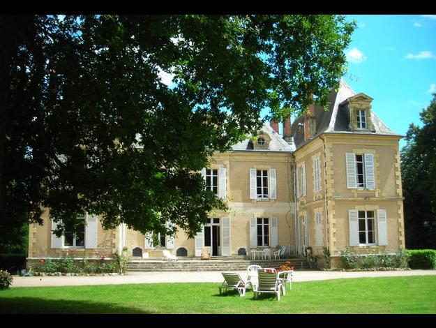 Château Vert