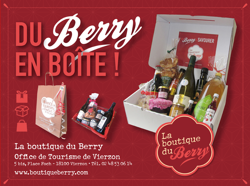 Boutique du Berry