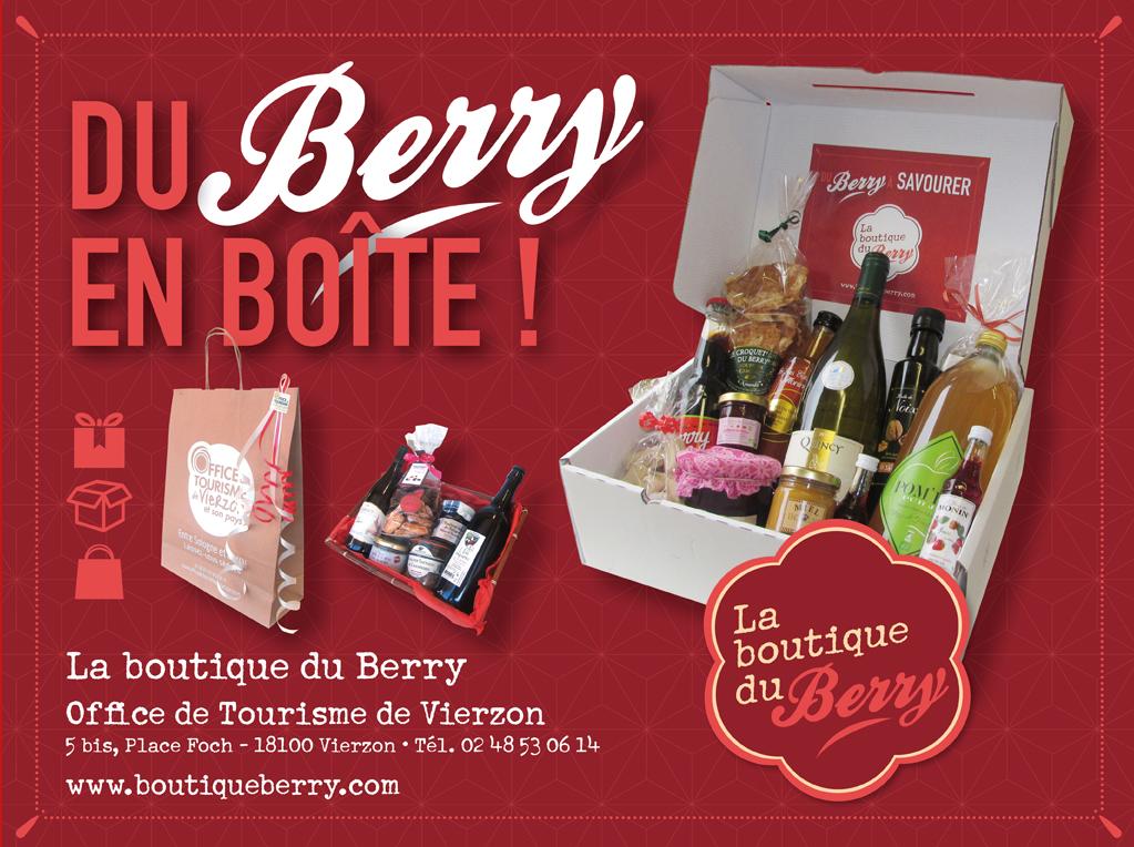 Boutique du Berry