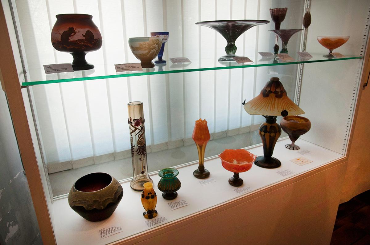 Expo Schneider Musée Lallemant
