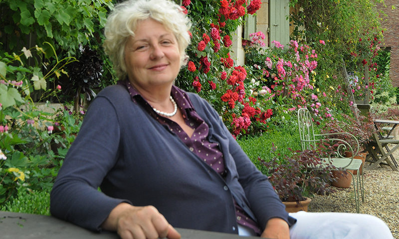 Marie Marcat