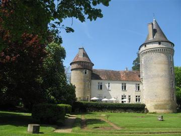 Château de Bouesse