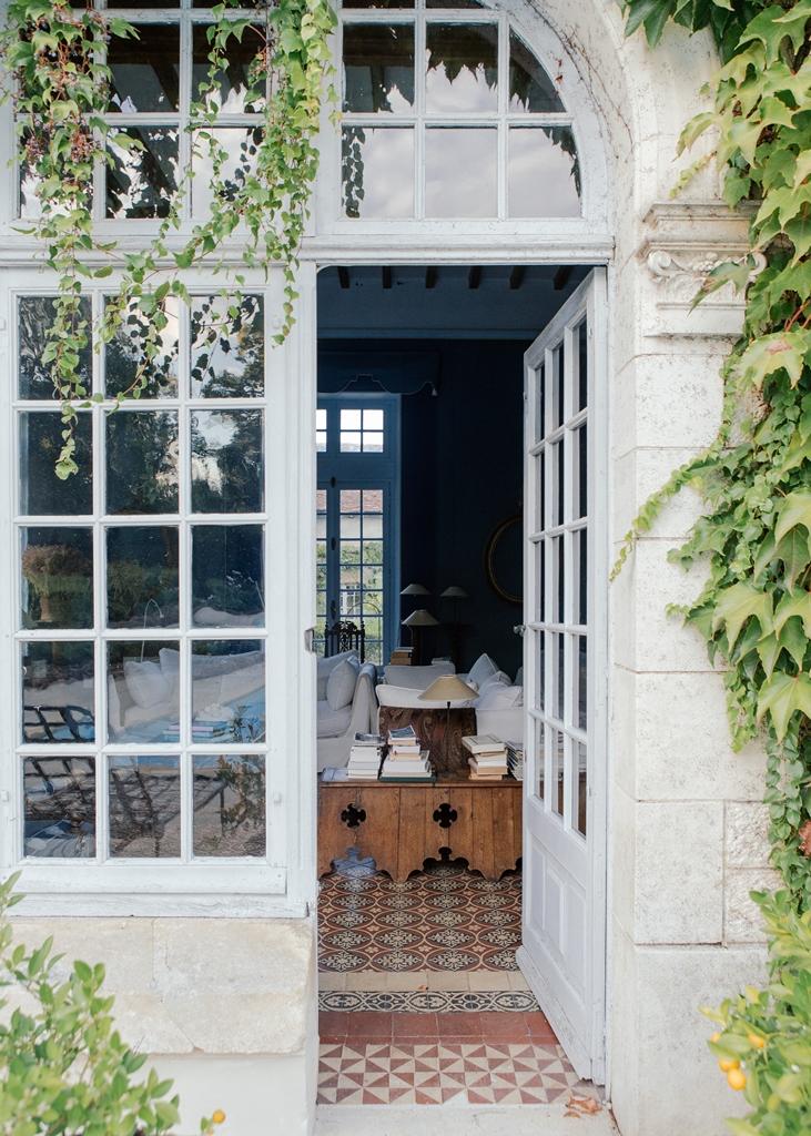 Saint Victor La Grand' Maison ©Sarah Arnould