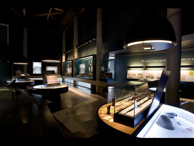 Musée de la résistance du Cher