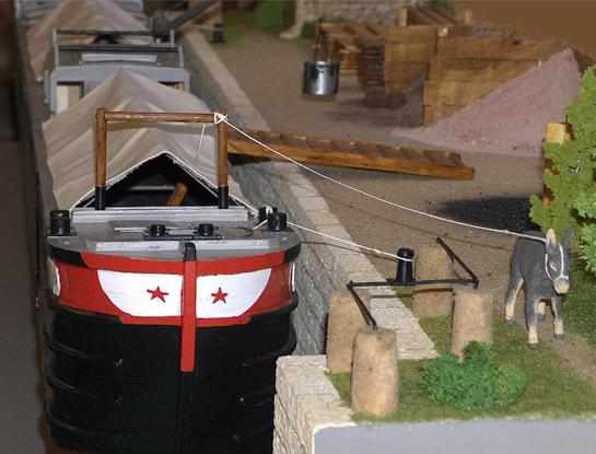 Musée Canal du Berry