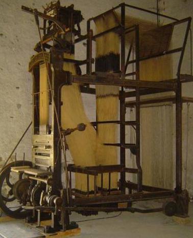 Musée du fil saint georges sur la pree