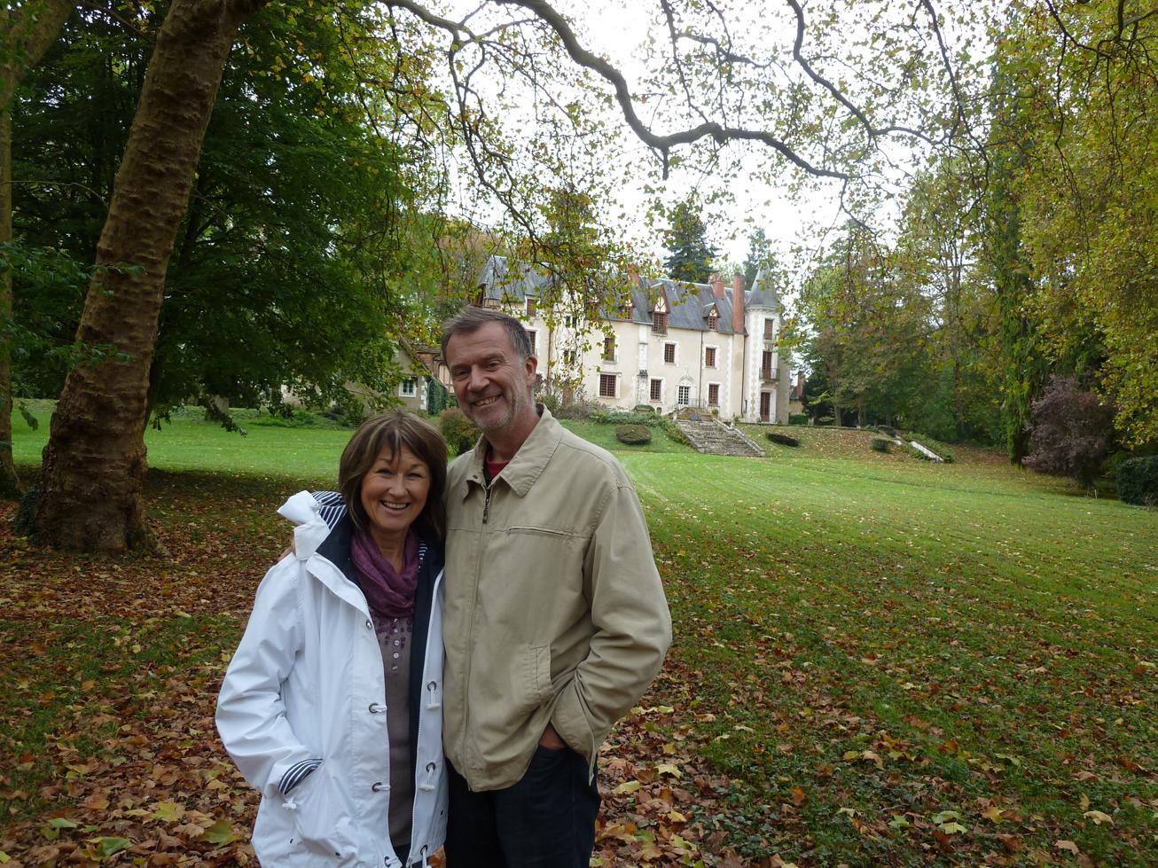 Brigitte et Didier Spada © ADTI