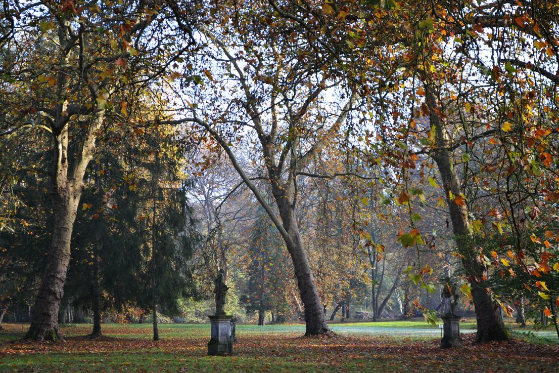 Parc de Lesseps