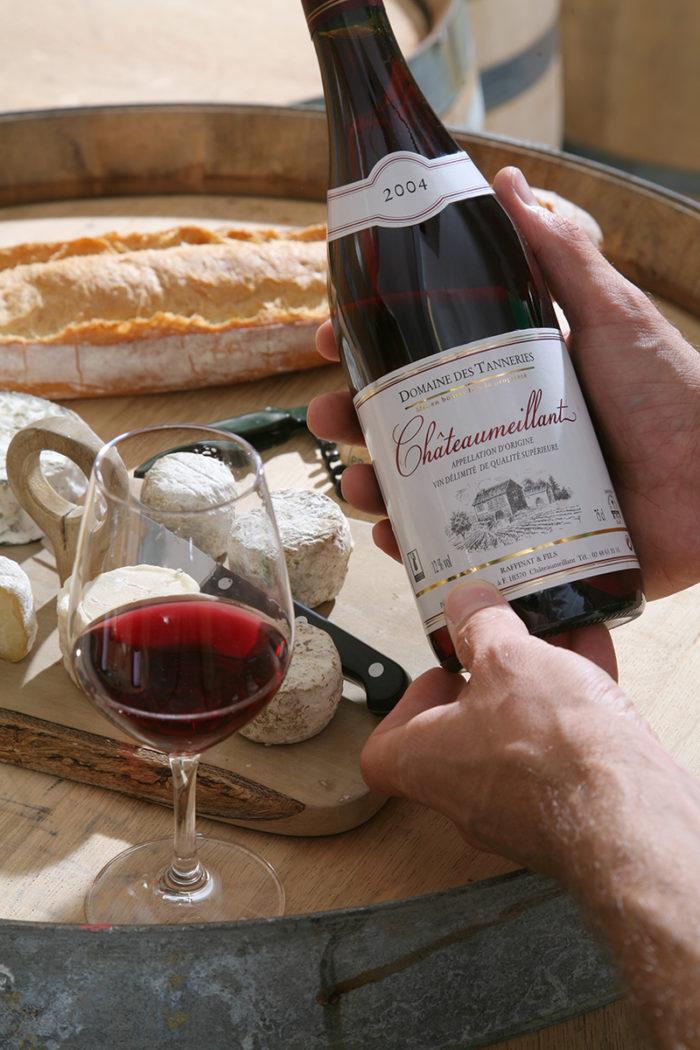 Vin de Châteaumeillant