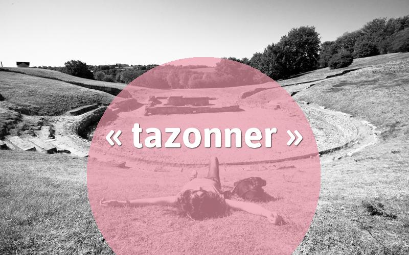 tazonner