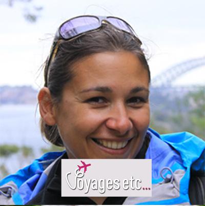 Adeline de Voyages Etc