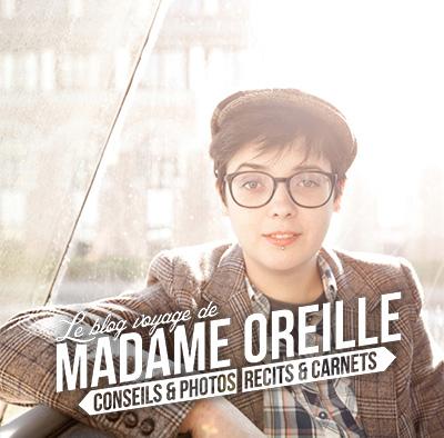 Aurélie de Madame Oreille