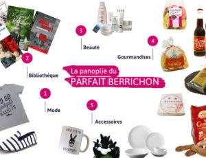 La panoplie du Parfait Berrichon