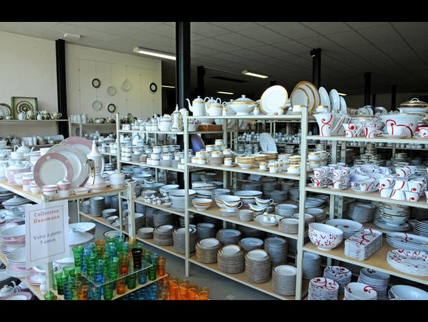 Musée de la Porcelaine
