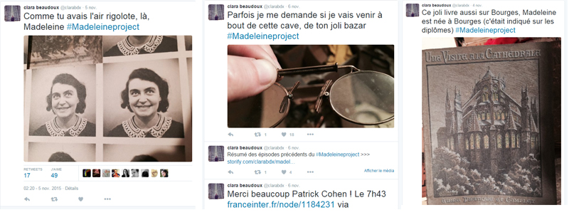 madeleineproject