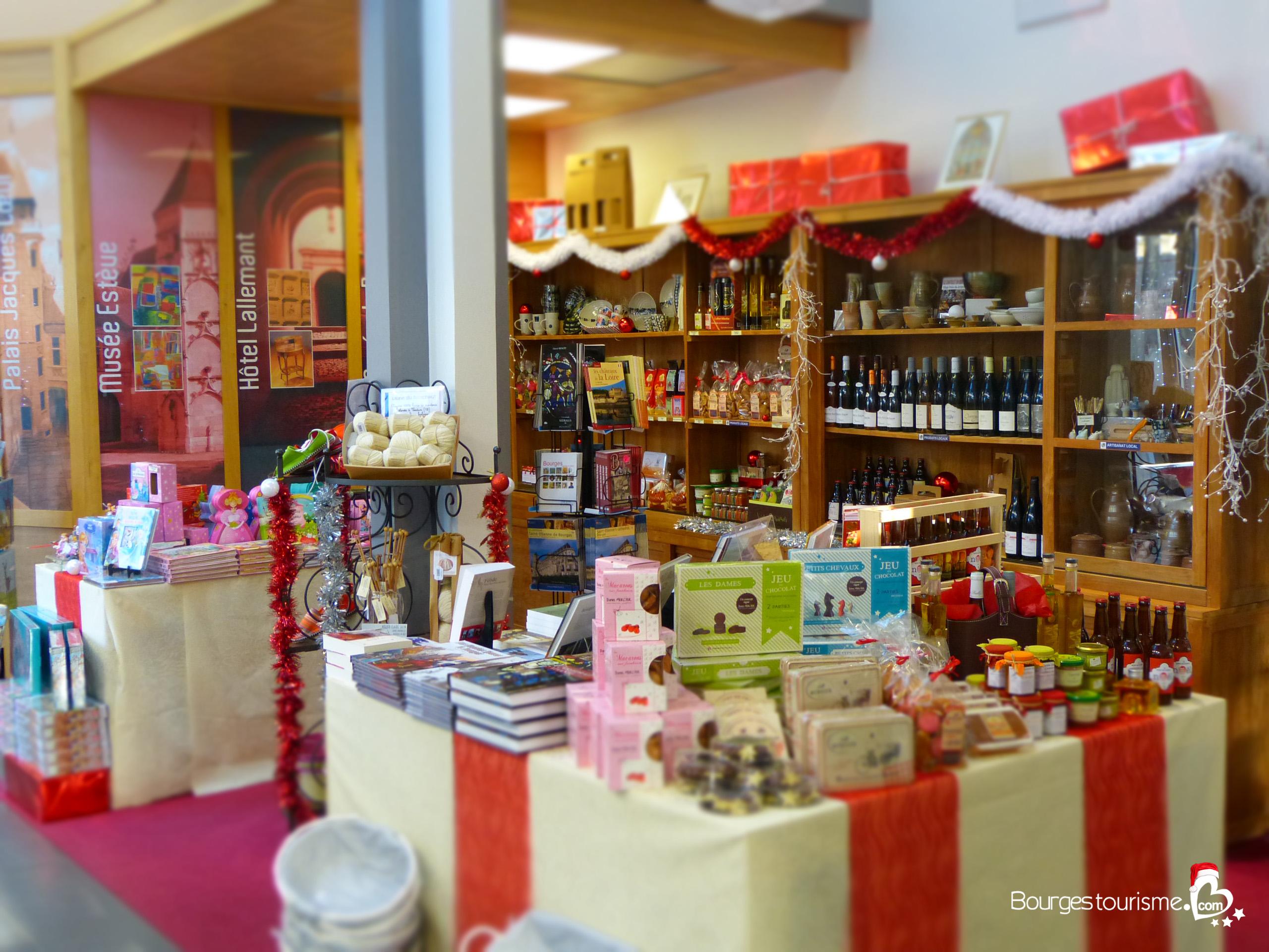 Nos boutiques en berry sp cial shopping de no l berry - Office des oeuvres universitaires pour le centre ...