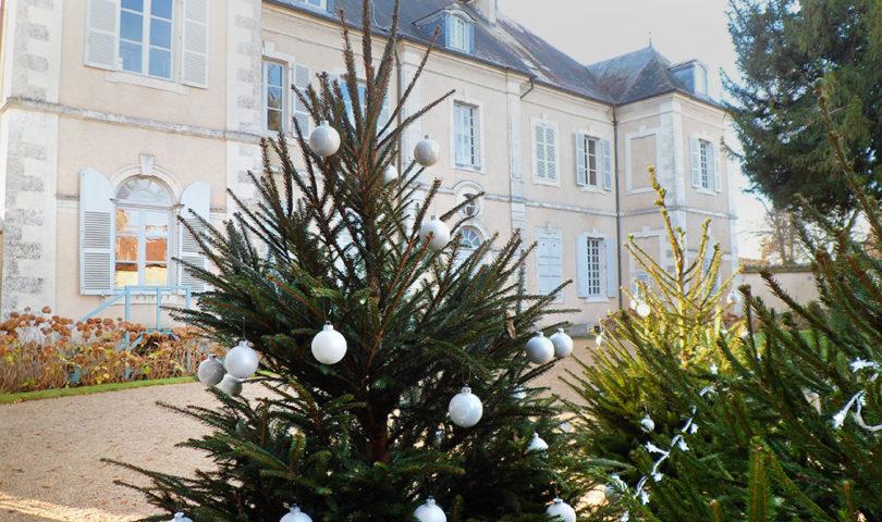 Noël chez George Sand