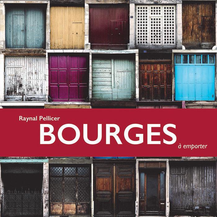 Bourges à emporter