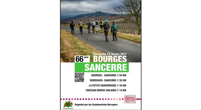 Bourges sancerre 2017