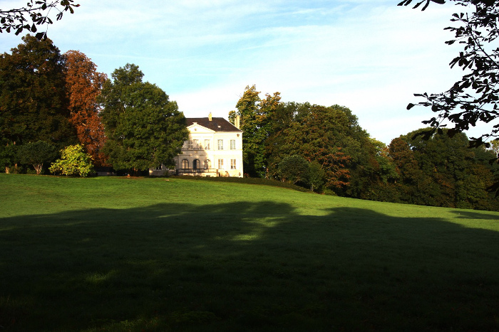 Chateau de preuil, chambres d'hotes Vallenay