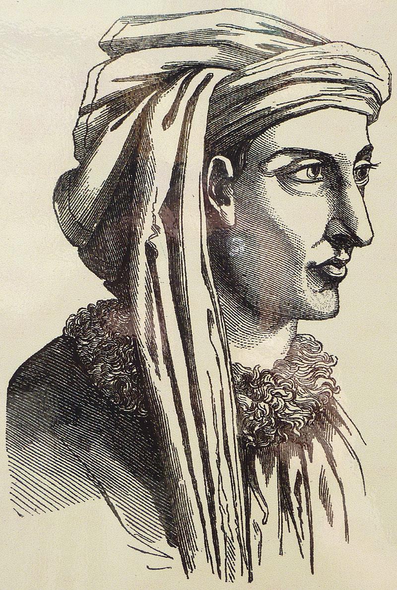 Portrait de Jacques Coeur