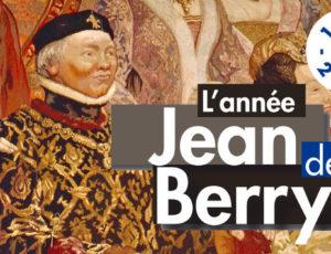 2016 année jean de berry