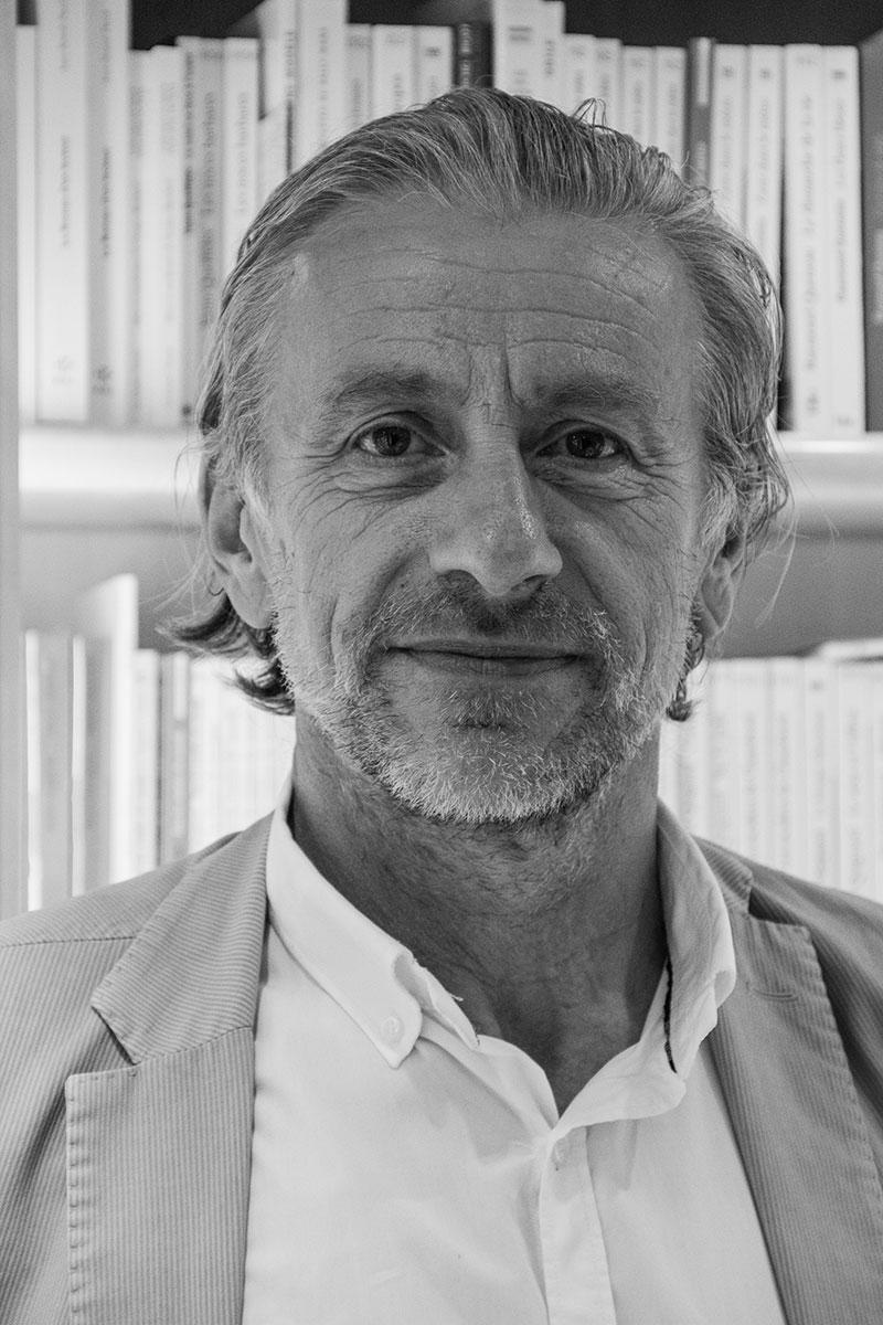 Jean Christophe Rufin par Claude Truong-Ngoc