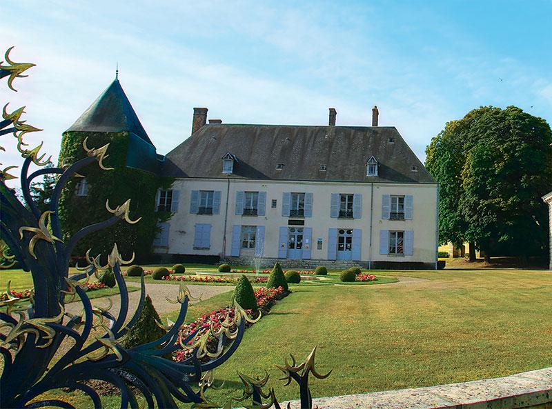 Musée d'Argent-sur-Sauldre ©Route Jacques Coeur