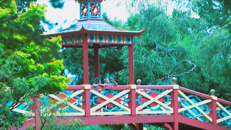 Parc floral d'Apremont-sur-Allier - ©Newpic