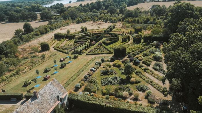 Jardins de Drulon - © Newpic