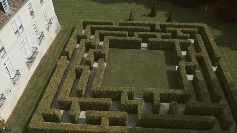 Jardins de Pesselières - ©Newpic