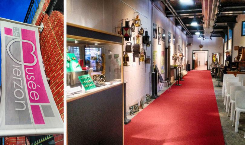 Musée de Vierzon ©Ad2T - V. Laebens