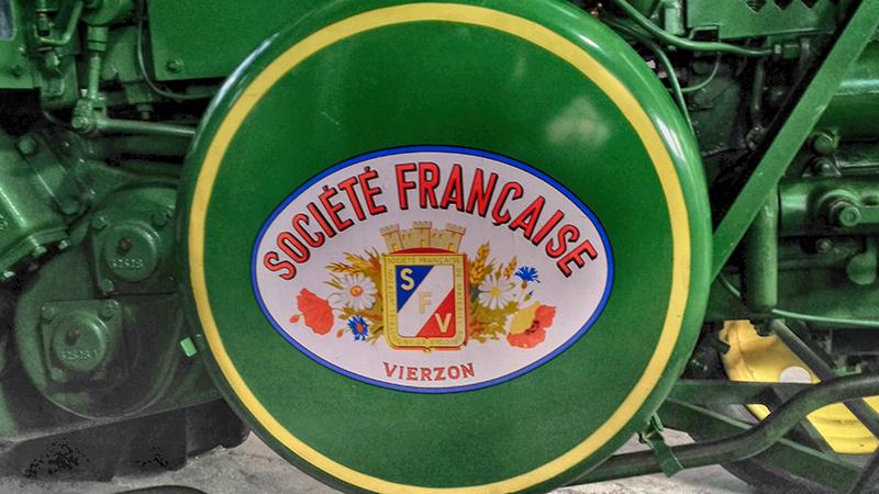 Société Française de Vierzon ©Ad2T - V. Laebens