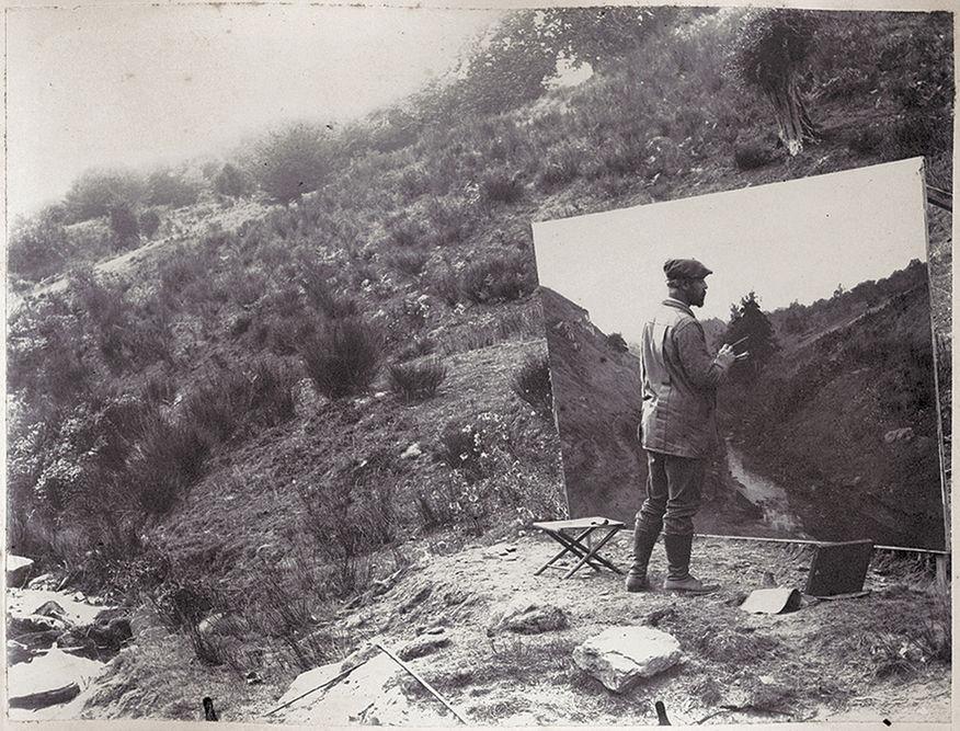 Peintres de la Vallée de la Creuse