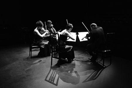 Festival - Musique à Fontmorigny