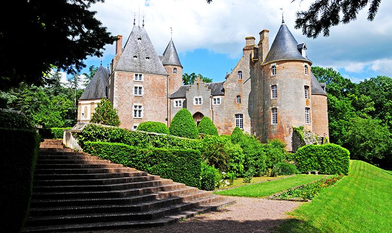Château de Blancafort ©Ad2T - P. Régnier