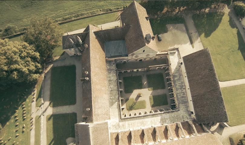 Abbaye de Noirlac ©Imagista