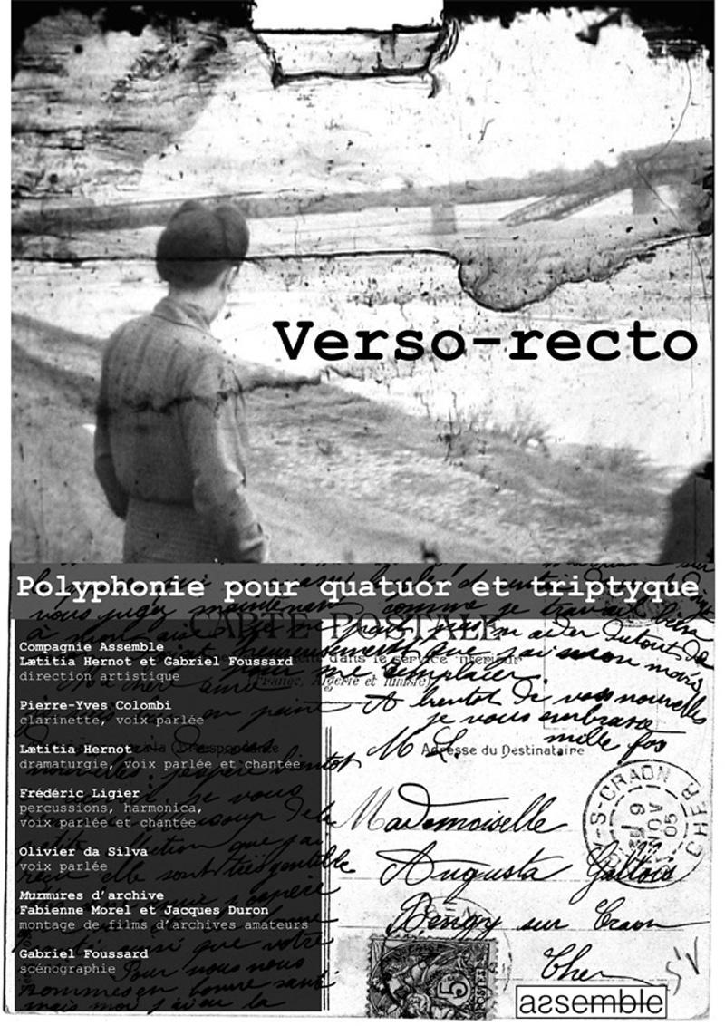 Verso-recto