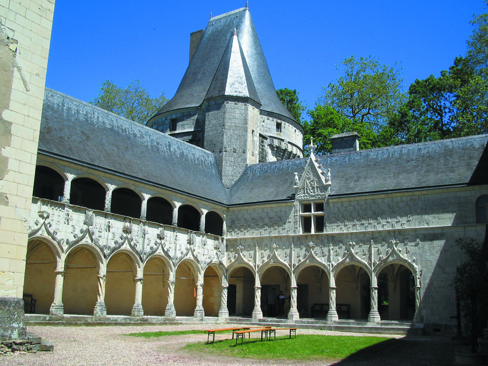 Château d'Argy