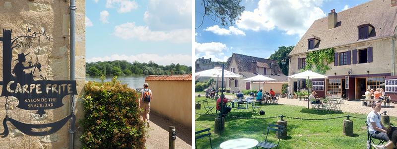 La Carpe-Frite à Apremont-sur-Allier ©Ad2T - E. Luciani
