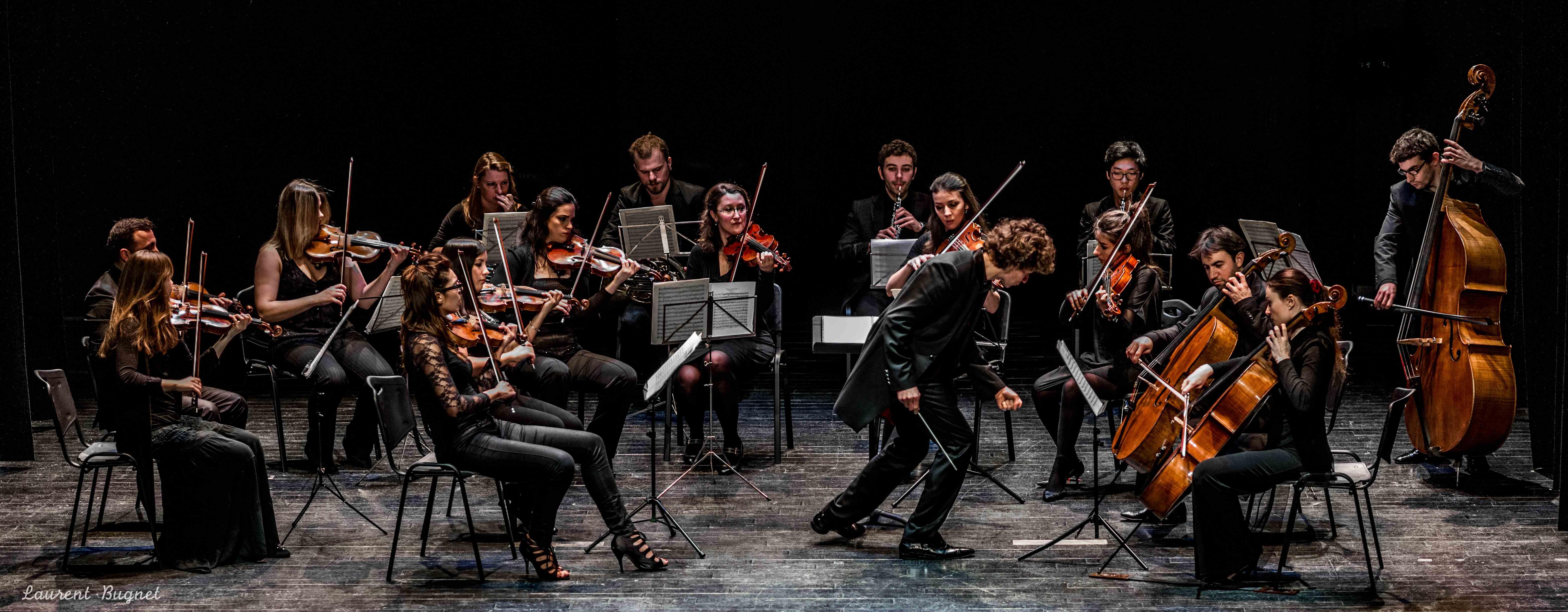 Orchestre de Chambre Laurent Bugnet