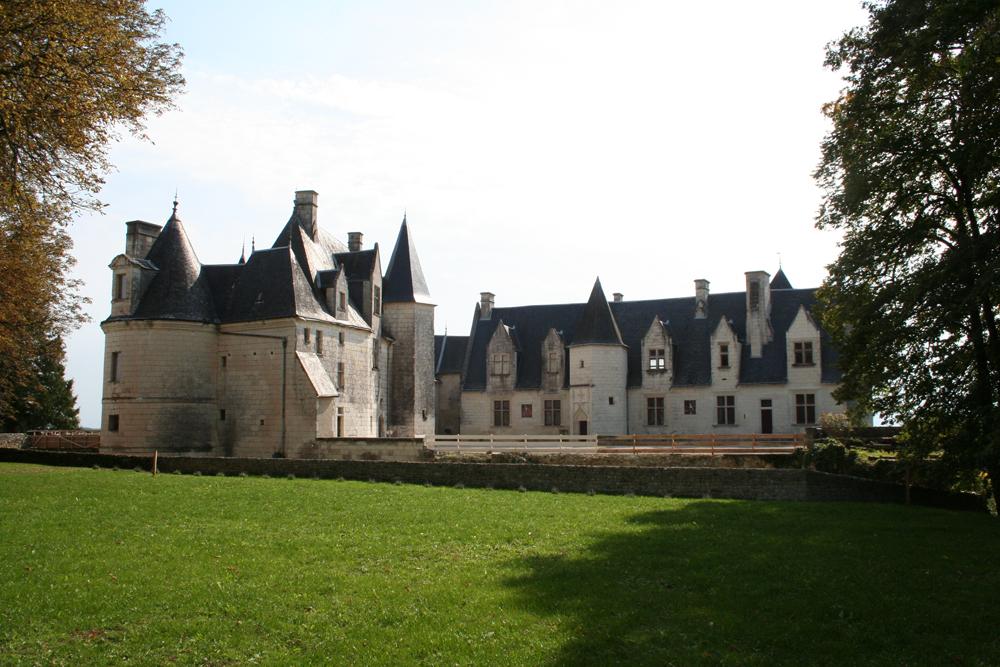 Château de Palluau-Frontenac