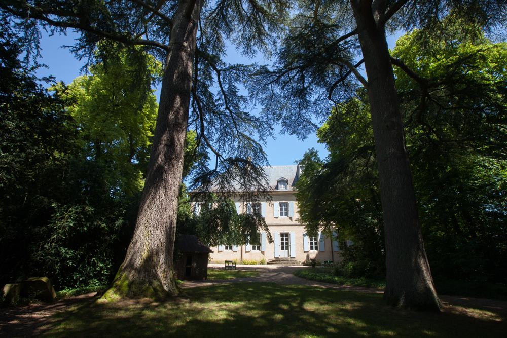 Domaine de George Sand à Nohant - © ADTI - Hellio et Van Ingen