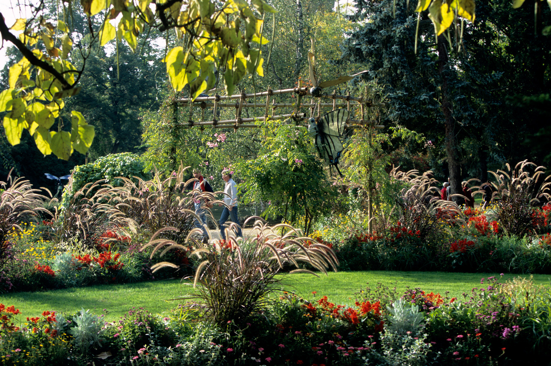 Ch teauroux val de l indre berry province - Le jardin d italie chateauroux ...