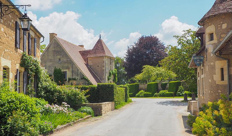 Apremont-sur-Allier ©Ad2T - V. Laebens