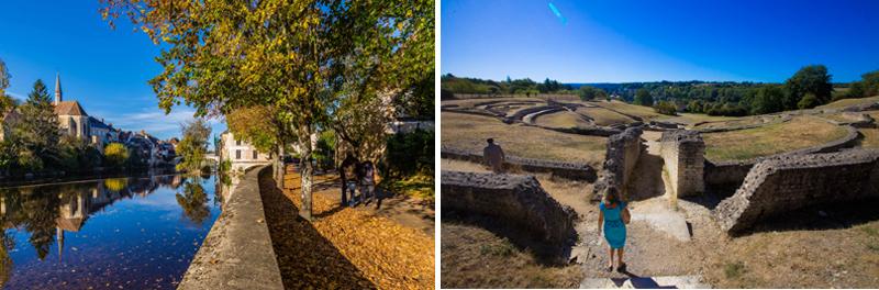 Argenton-sur-Creuse - © Teddy Verneuil