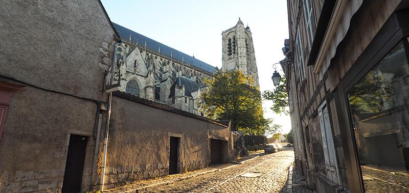 Bourges ©Ad2T - V. Laebens