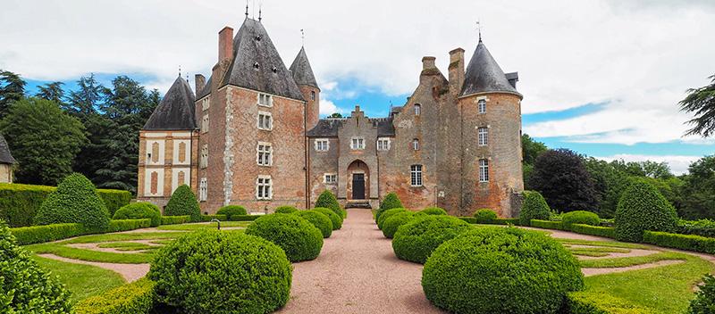 Château de Blancafort ©Ad2T - E. Luciani